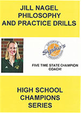 Jill Nagel Philosophy and Practice Drills