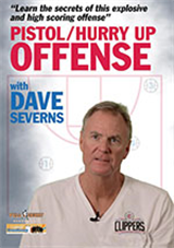 Dave Severns Pistol/Hurry Up Offense