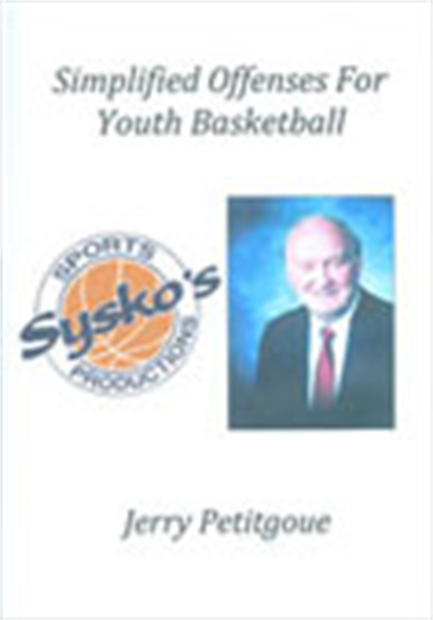 Simplified Offenses For Youth Basketball