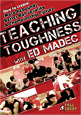 Teaching Toughness