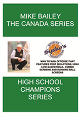 The Canada Series