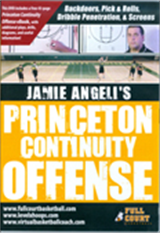 Princeton Contuity Offense