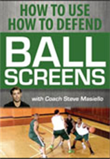How Use, How To Defend Ball Screens