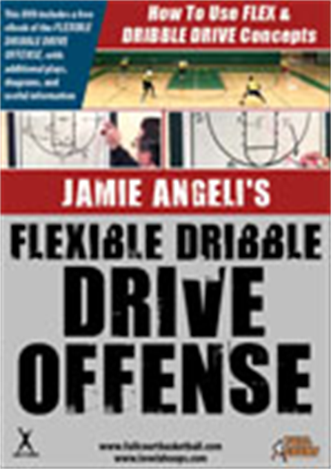 The Flexible Dribble Drive Offense