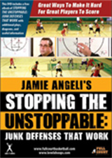 Stopping The Unstoppable