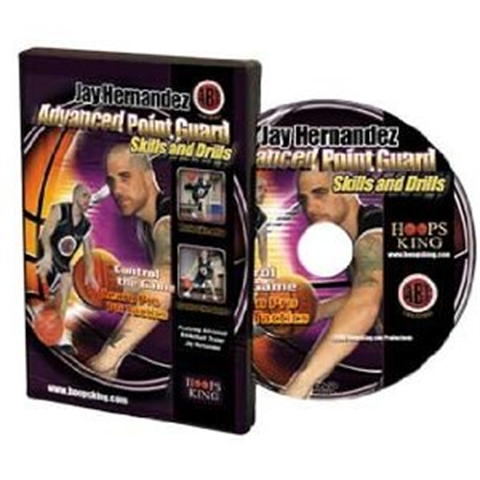 Advanced Point Guard Skills & Drills