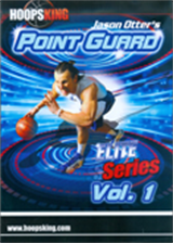 Point Guard Elite Volume 1