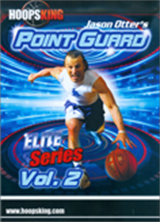 Point Guard Elite Vol. 2