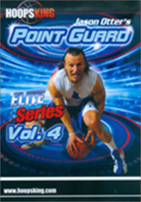 Point Guard Elite Vol. 4
