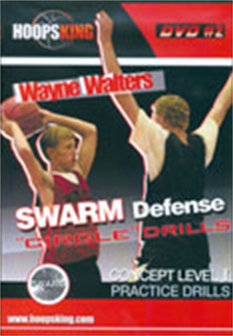 Swarm Level One Drills