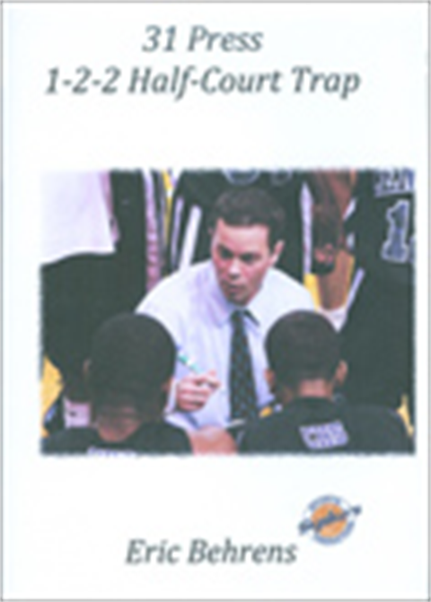 31 Press:  1-2-2 Trapping Defenses