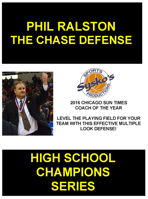 Phil Ralston Chase Defense