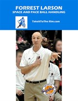 Space and Pace Ballhandling