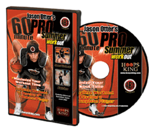 60 Minute Pro Summer Workout