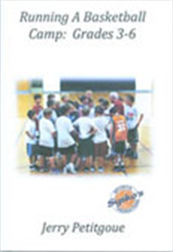 Running A Basketball Camp:  Set of 2 Videos