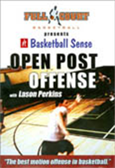 Open Post Offense